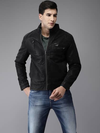 f10e426614c0 Jackets for Men - Shop for Mens Jacket Online in India