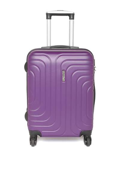 7327b5a00 Pronto Trolley Bag - Buy Pronto Trolley Bag online in India