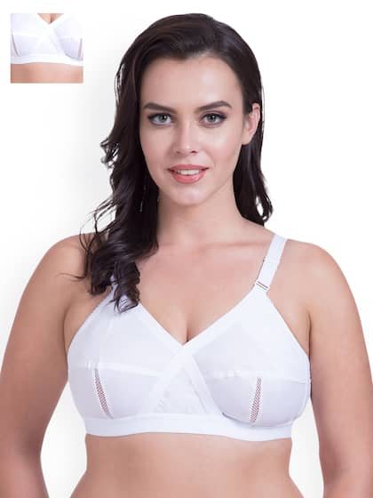 7d65fd74995fd Minimizer Bra - Buy Minimizer Bras Online in India