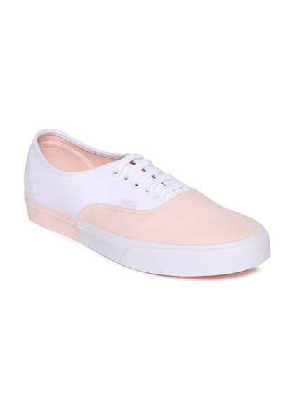 92f02dff21 Vans. Unisex Authentic Sneakers