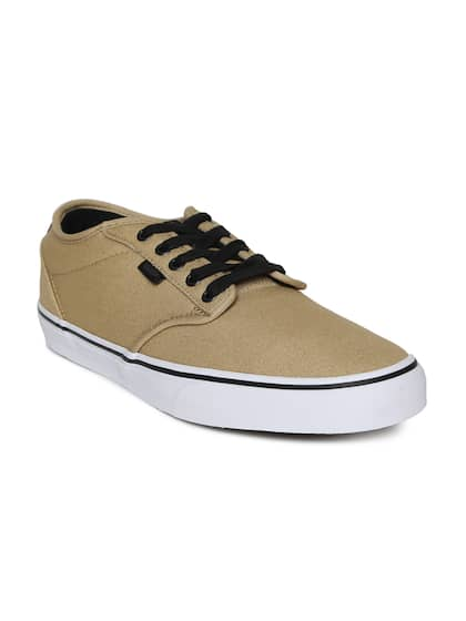 b0174d0ab65dfe Vans Casual Shoes - Buy Vans Casual Shoes Online in India