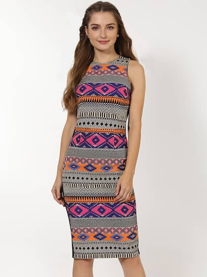 Bodycon Dress - Buy Stylish Bodycon Dresses Online  2ee12306152a