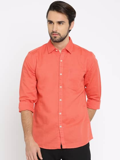 3450f28406d Wrangler Shirts - Buy Shirts from Wrangler Online