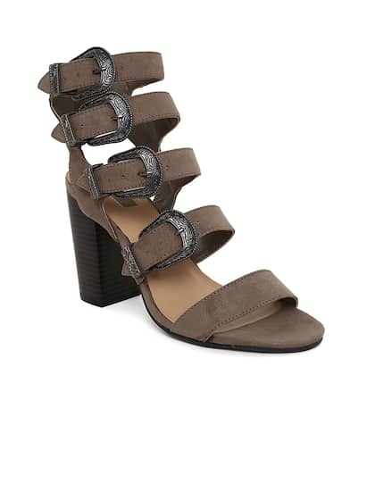 f5259c9f7e60 Forever 21 Heels - Buy Forever 21 Heels online in India