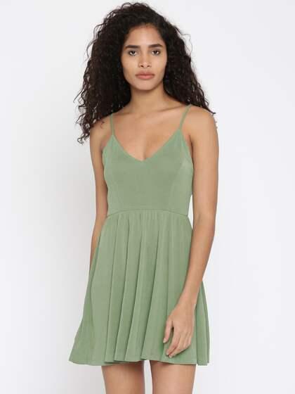 ec19f706413 Olive Rompers Dupatta Dresses - Buy Olive Rompers Dupatta Dresses ...