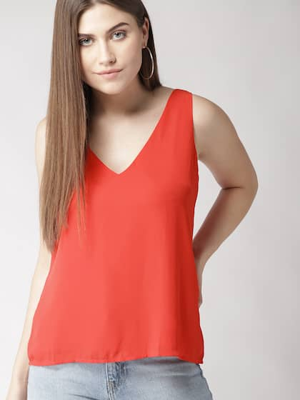 85a0436388 FOREVER 21 Tops - Buy Tops from FOREVER 21 Store Online