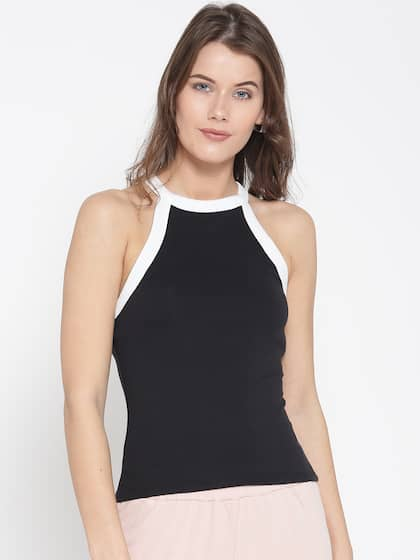 ea5acbb464631 Forever 21 Tank Tops - Buy Forever 21 Tank Tops online in India