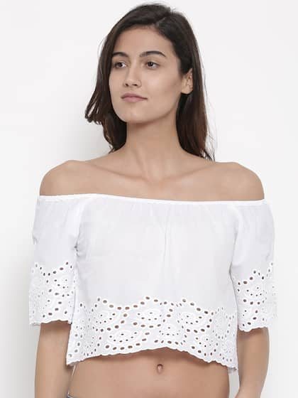 391bbfc6fd7 FOREVER 21 Tops - Buy Tops from FOREVER 21 Store Online | Myntra