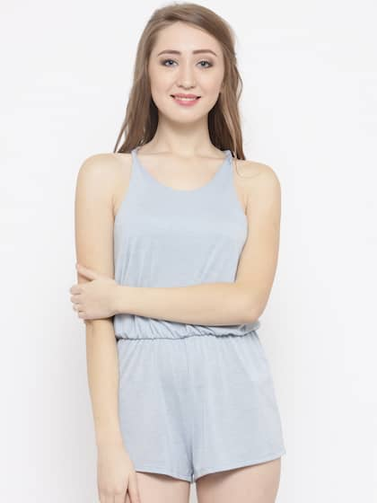 6e7aad026ad Forever 21 Jumpsuit - Buy Forever 21 Jumpsuit online in India