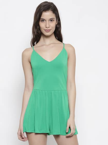 3c3150a814e Forever 21 Jumpsuit - Buy Forever 21 Jumpsuit online in India