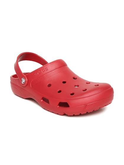 4932ffaca0 Crocs Shoes Online - Buy Crocs Flip Flops & Sandals Online in India ...