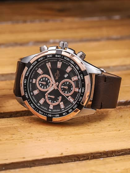 06049b998e Mens Watches - Buy Watches for Men Online in India