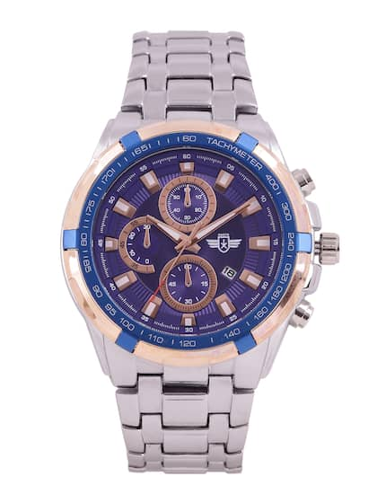 cac905d7da Mens Watches - Buy Watches for Men Online in India | Myntra