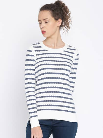 b9cb3543 Tommy Hilfiger Sweaters - Buy Tommy Hilfiger Sweaters online in India