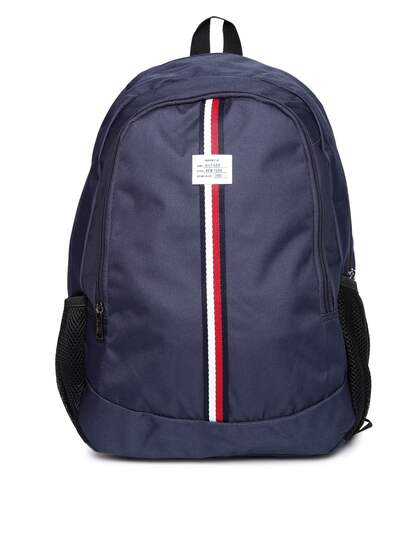 02ebca14a9 Backpacks - Buy Backpack Online for Men, Women & Kids | Myntra