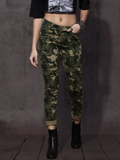 bd08a4a120362 Camouflage Pants - Buy Camo Army Cargo Pants for Men   Women