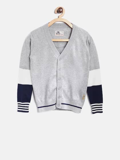 Kids Sweaters Buy Sweaters For Kids Online In India Myntra
