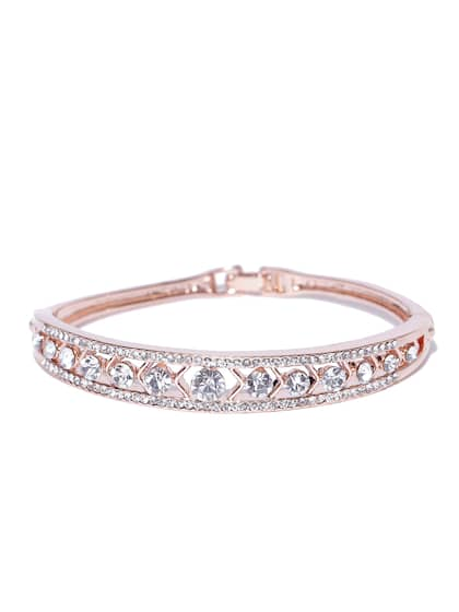 Ring Bracelet Shop For Ring Bracelets Online In India Myntra