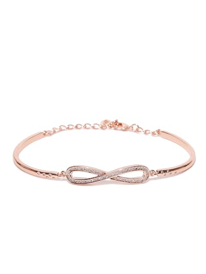 388f004119f1d Women Bracelets - Shop for Women Bracelets Online in India | Myntra