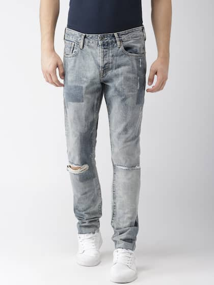 2ff87a056924e Ripped Jeans - Shop for Ripped Jeans Online in India