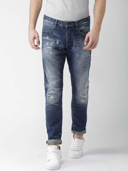 9ee0e4a125 Ripped Jeans - Shop for Ripped Jeans Online in India