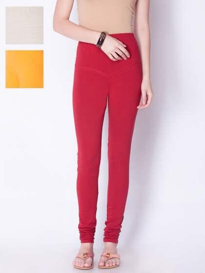 6c9e2ad7012967 Leggings - Buy Leggings for Women & Girls Online | Myntra