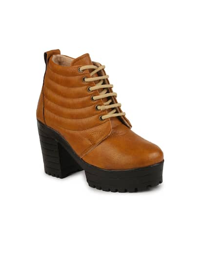 Womens Boots - Buy Boots for Women Online in India  8cd375eb5