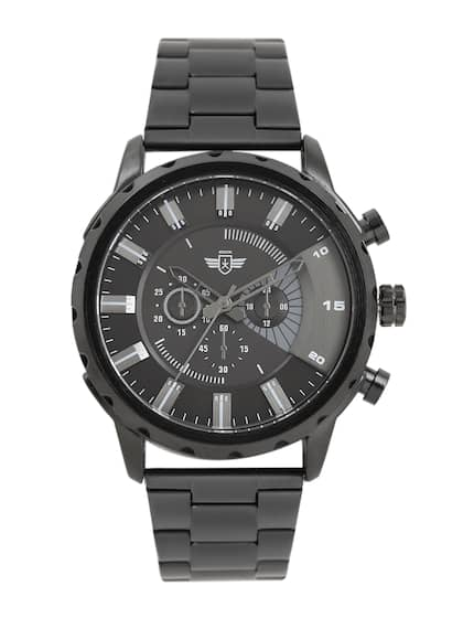 e818b8cd494 Watches - Buy Wrist Watches for Men   Women Online