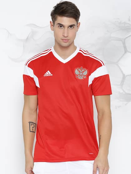 adc19f60e46 Football Jerseys - Buy Football Jersey Online in India