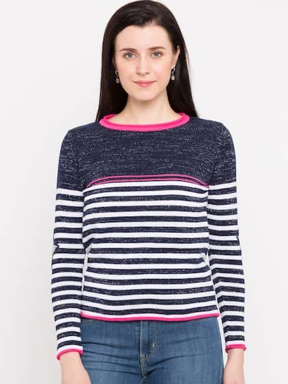 ff4e272c2dd Honey By Pantaloons Sweaters - Buy Honey By Pantaloons Sweaters ...