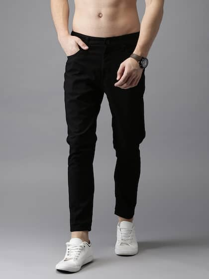 2e2a2770 Black Jeans | Buy Black Jeans Online in India at Best Price