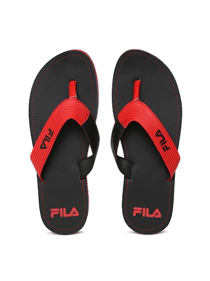 db8026a1f Fila Flip Flops - Buy Fila Flip Flops Online in India
