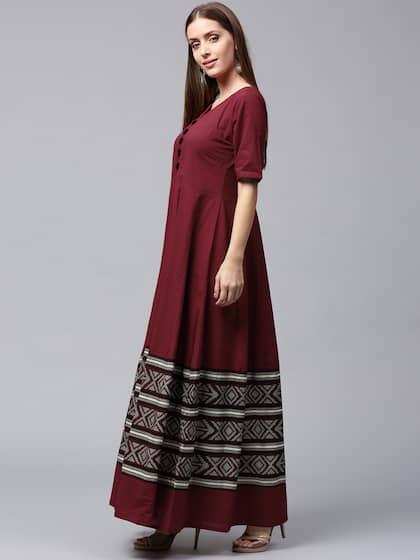 a4a0b6f9164 Nayo Kurtas - Buy Nayo Kurtas online in India