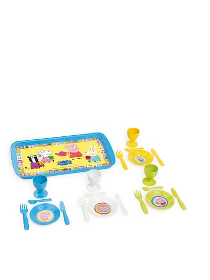 Kids Kitchen Set Buy Toy Kitchen Set For Kid S Online Myntra