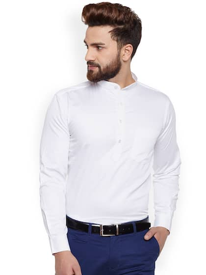 658146aa85 Hancock Shirts - Buy Hancock Shirts online in India