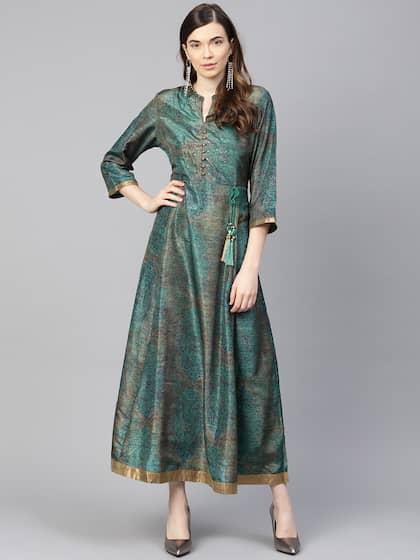 9726bb9d8bf Long Anarkalis - Buy Long Anarkali Suits online