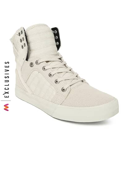 72ac46350c Supra Skytop Shoes - Buy Supra Skytop Shoes online in India
