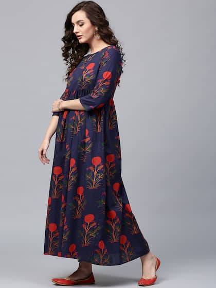 43cd667eb977d9 Anarkali Kurtis - Shop Anarkali Kurti For Women Online