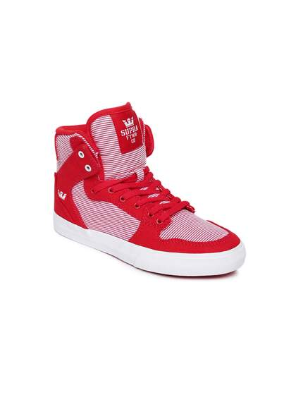 643975ce940 Skate Shoes - Buy Skate Shoes Online - Myntra
