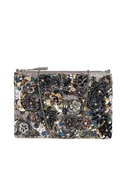 fe2b0331cab Clutch - Buy Clutches for Women & Girls Online in India   Myntra