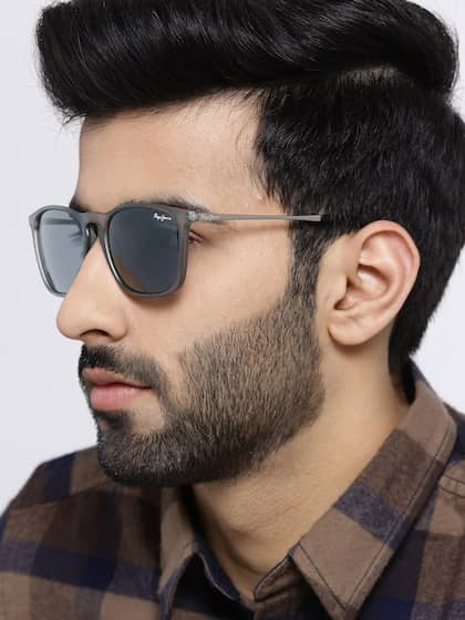18c3d50a284 Sunglasses For Men - Buy Mens Sunglasses Online in India | Myntra