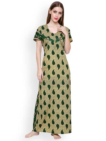 aa6085961b Night Dresses - Buy Night Dress   Nighty for Women   Girls Online