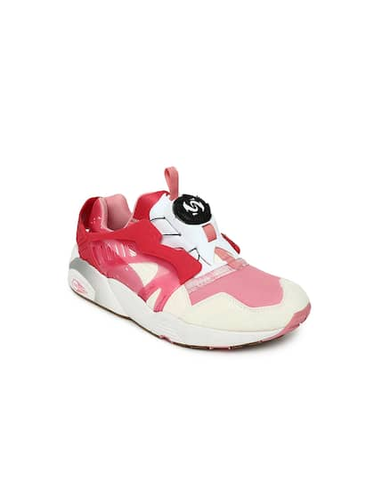 9aa8b3ceefd9 Puma Off White Shoes - Buy Puma Off White Shoes online in India