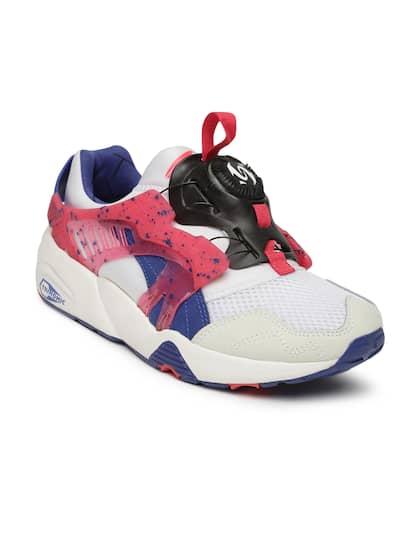 873b8598643 Puma Men Ferrari Shoes - Buy Puma Men Ferrari Shoes online in India