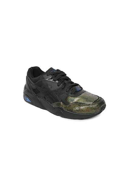 quality design dbca3 74d31 Puma R698 Casual Shoes - Buy Puma R698 Casual Shoes online in India