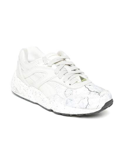 f0f7c68e54f0 Puma R698 Casual Shoes - Buy Puma R698 Casual Shoes online in India