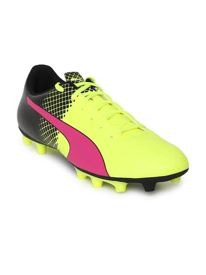 0798bc98ca32 Puma Green Footwear - Buy Puma Green Footwear online in India