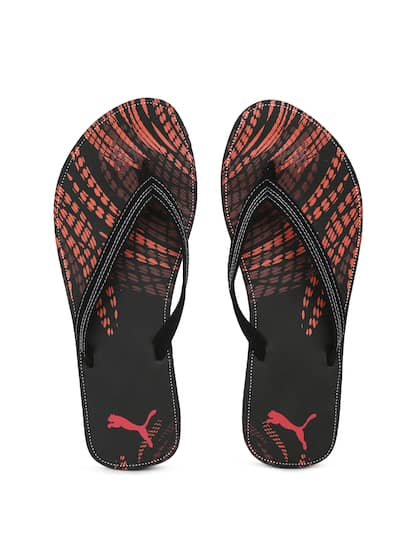 0198a80138a40 Puma Slippers - Buy Puma Slippers Online in India