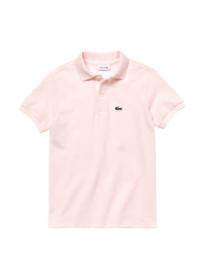 d365dfc4cb Lacoste - Buy Genuine Lacoste Products Online In India | Myntra