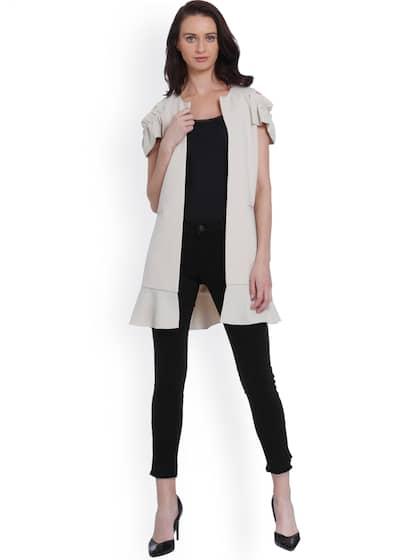 632d9b9bd Vero Moda Jacket - Buy Trendy Vero Moda Jackets Online | Myntra